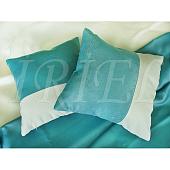 Декоративная подушка-наволочка на молнии БЕРЛИН (Пд-20)